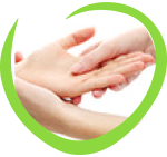 Handtherapie Icon